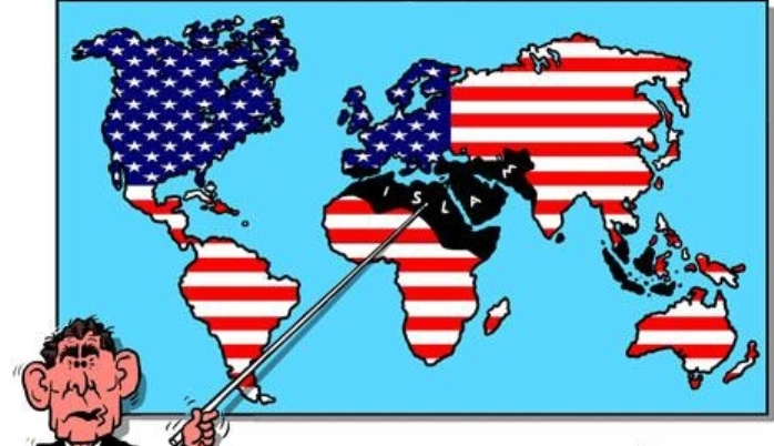 the effects of imperialism around the world